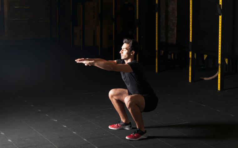 Todos os benefícios do Pilates Full Squat