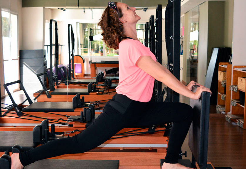 Pilates ou Yoga? Aliando os dois métodos!
