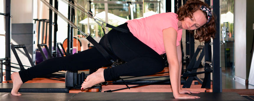 Pilates ou Yoga (2)