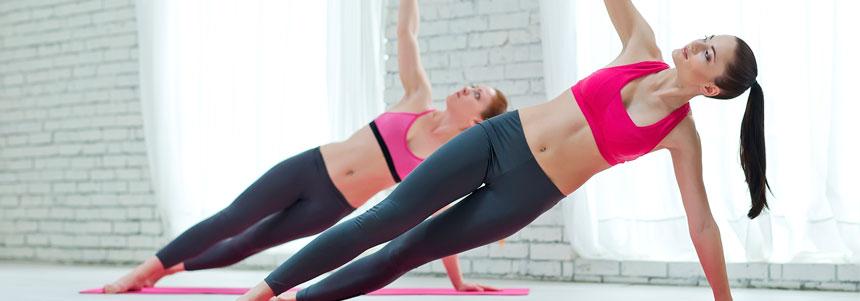 Tipos de Pilates 7