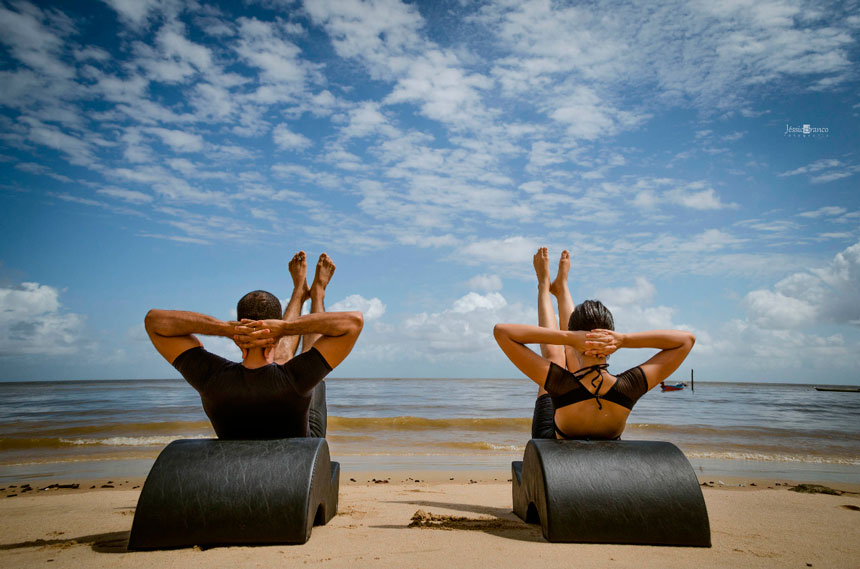 O que está por trás do Método Pilates?