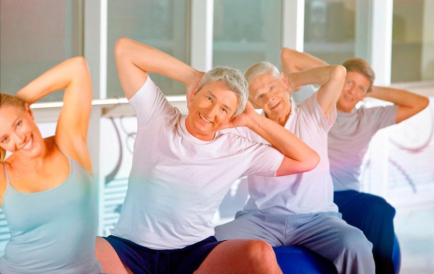 Como aplicar o Método Pilates em idosos