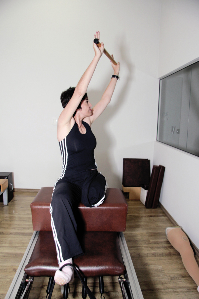 Pilates para deficientes físicos 01