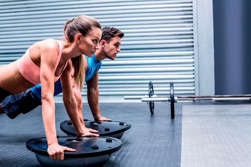Os desequilíbrios musculares e o aprendizado motor