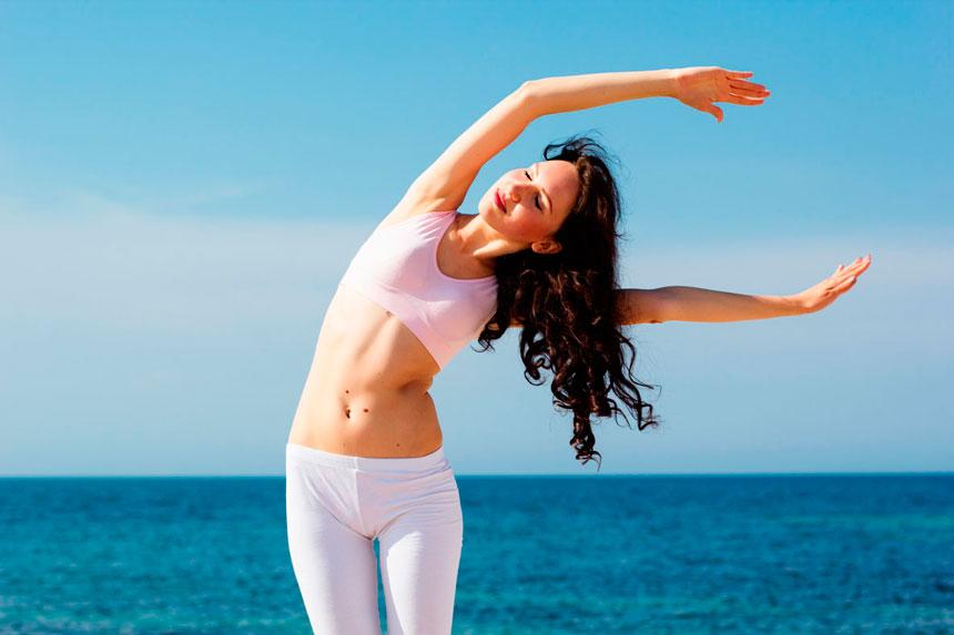 Leve os princípios do Método Pilates para a vida