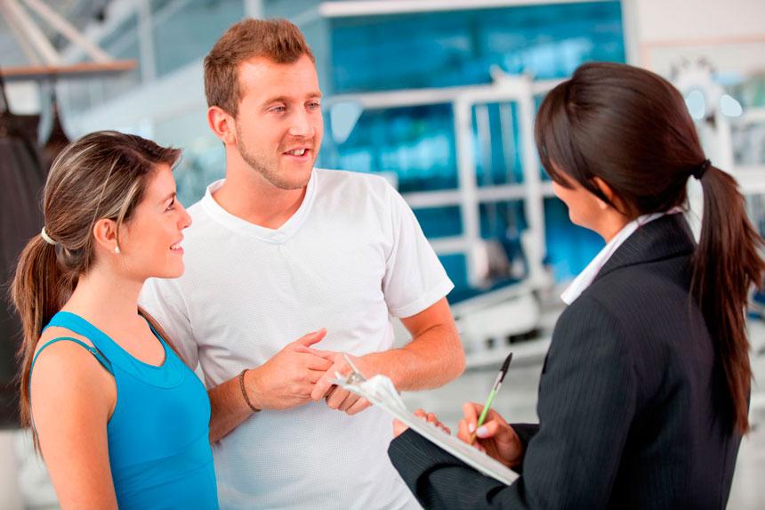 Contratação e a formalização de acordos em studios de Pilates