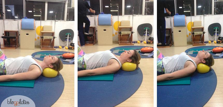 Pilates-cervicalgia