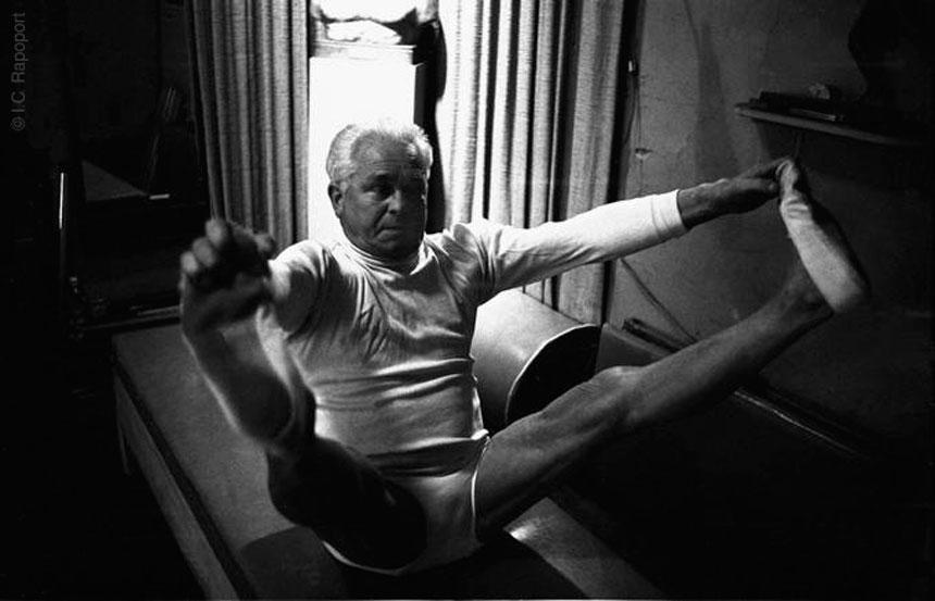 Romana-Kryzanowska-Joseph-Pilates