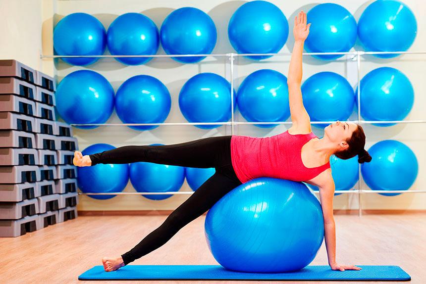 Qual o melhor curso de Pilates para formação?
