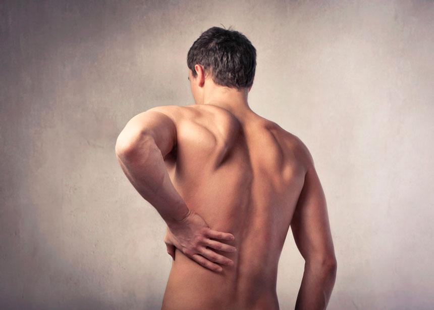 Porque escolher Pilates para tratar patologias na coluna