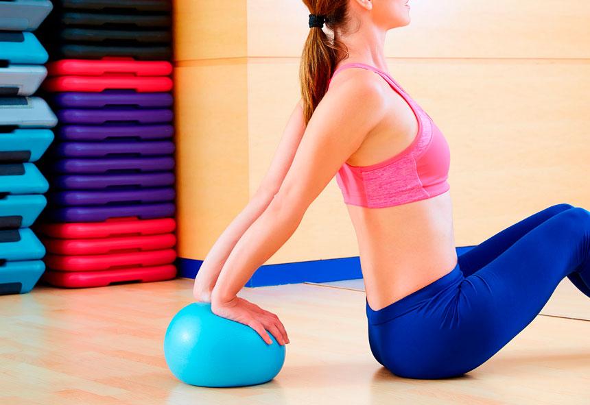 Cuidados com os punhos na prática do Método Pilates