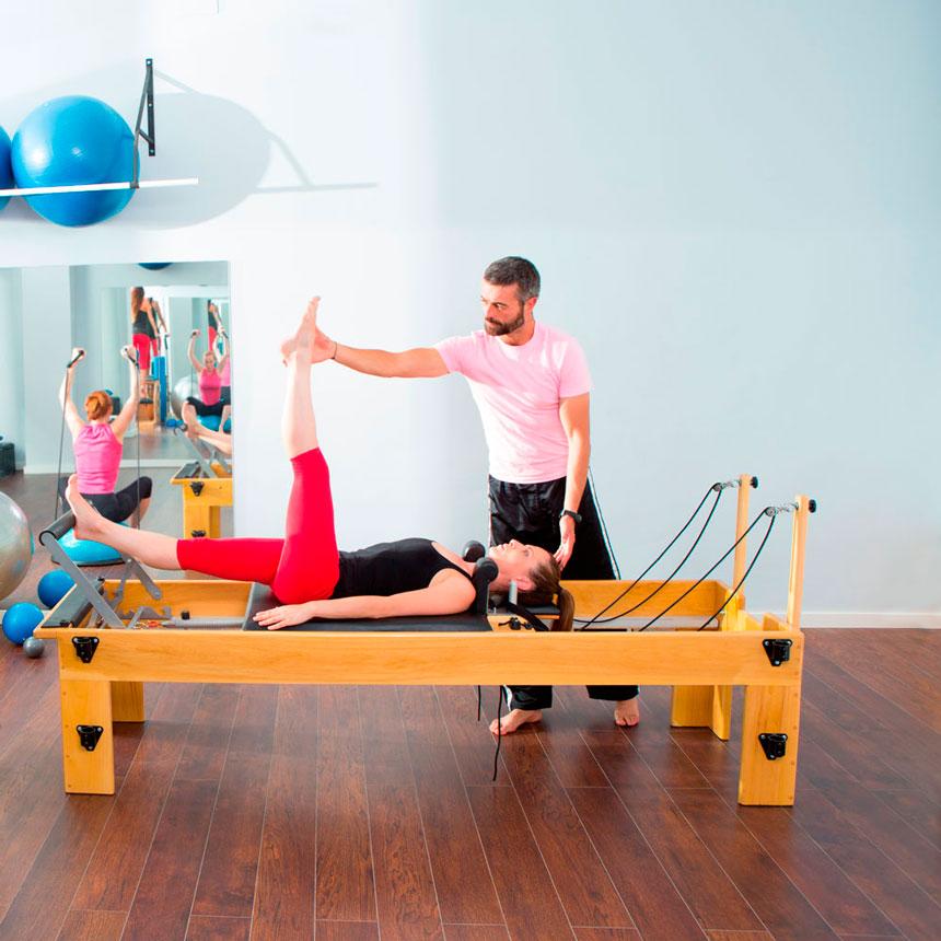 Pilates na paralisia cerebral: ajudando a superar barreiras