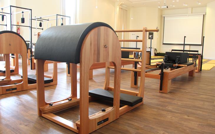 Como montar um studio de Pilates