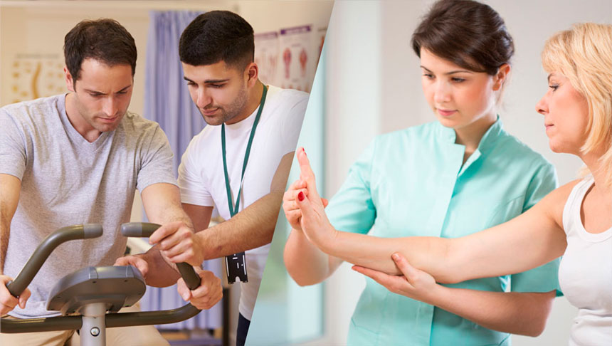 Educador Físico ou Fisioterapeuta: quem pode dar aula de Pilates?
