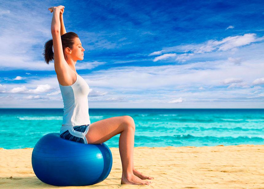 5 razões do porquê ensinar a respiração no Pilates