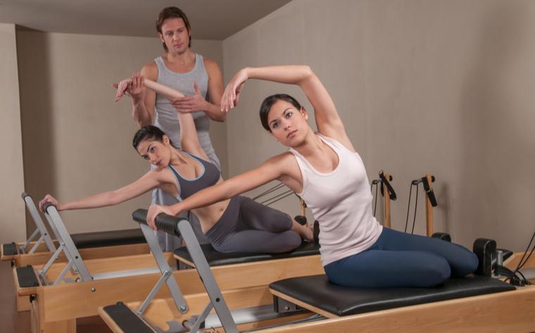 Vencendo os desafios do início das aulas de Pilates