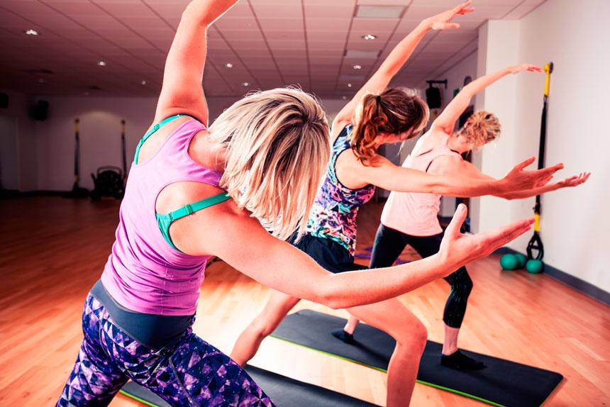 Como trabalhar o condicionamento físico no Pilates