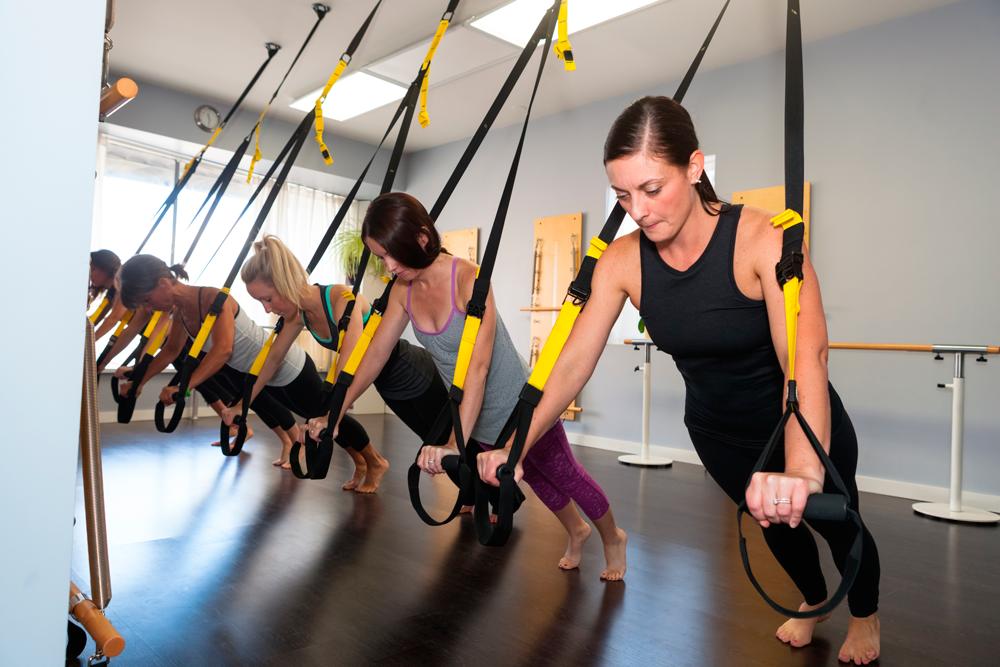Pilates e Treinamento Funcional na reabilitação