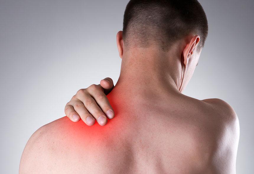 Método Pilates aplicado nas patologias do ombro
