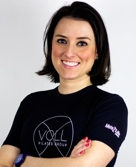 Patricia de Andrade Valeriano