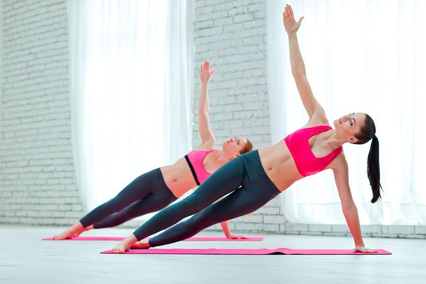 A consciência do movimento: utilizando imagens na aula de Pilates
