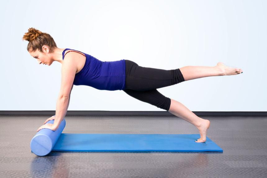 O número perfeito de repetições dos exercícios de Pilates