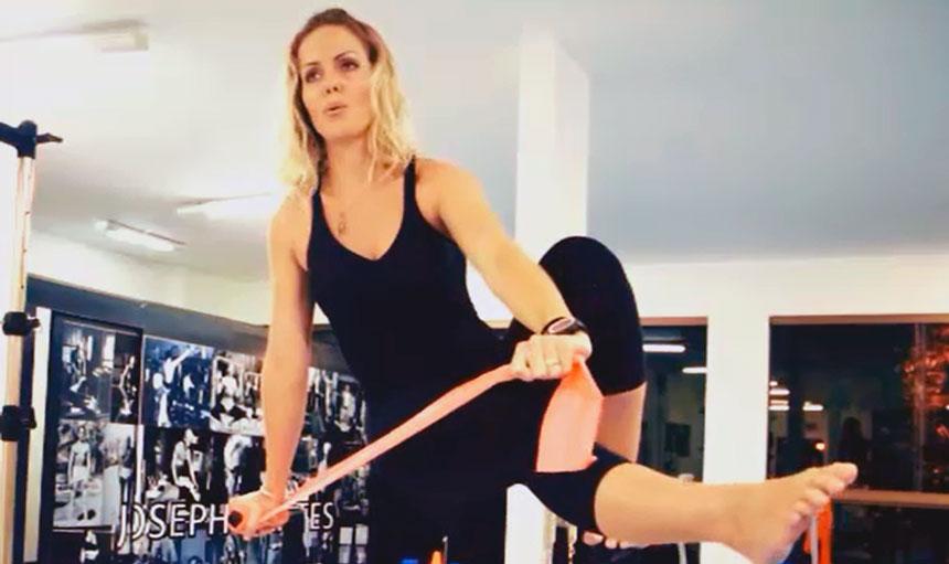 """Depoimento: """"como deixei a musculação para fazer Pilates"""""""