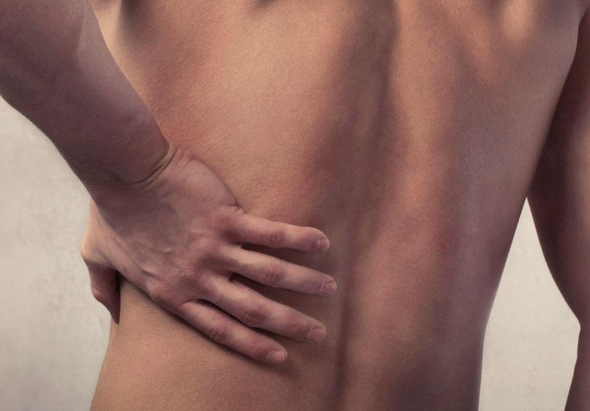 Como tratar a dor na coluna com o Pilates