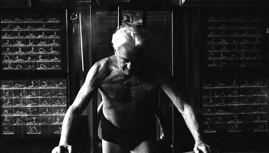A idealização do Método Pilates e sua história