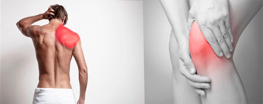 O Método Pilates para Reabilitação Funcional do Ombro e Joelho