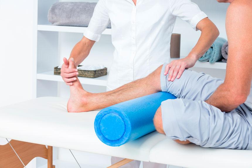 Como tratar a lesão no tendão de Aquiles com o Pilates?