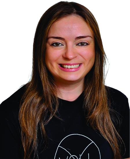 Gabriela Zaparoli