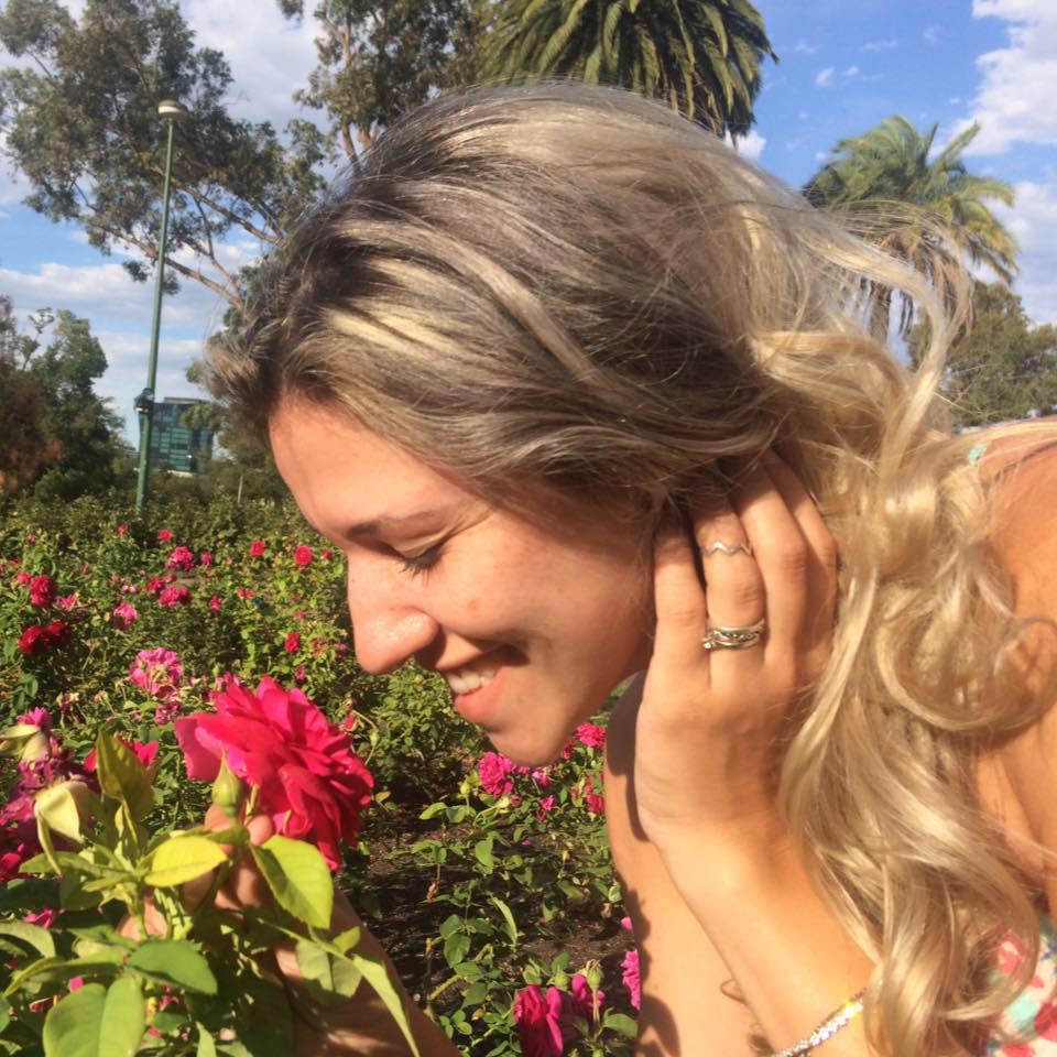 Leticia Marchetto
