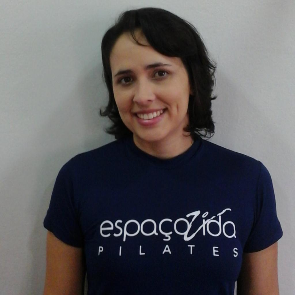 Luciana Casemiro Ramos