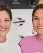 Renata e Alessandra Gailey