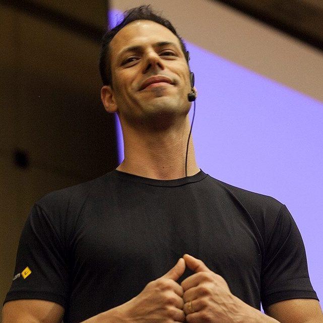 Rodrigo Nanô