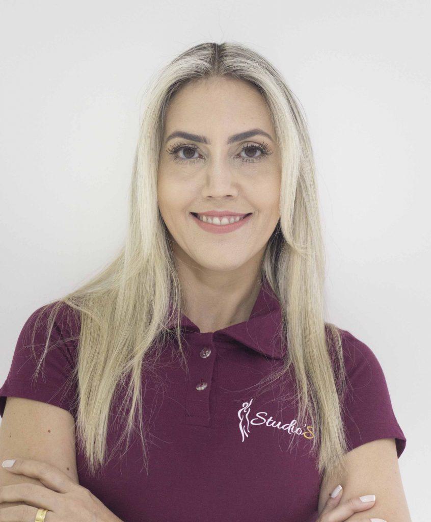 Sandra Mara Ribeiro