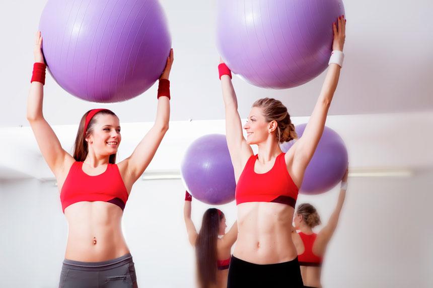 Pilates: um aliado nos cuidados à saúde da mulher