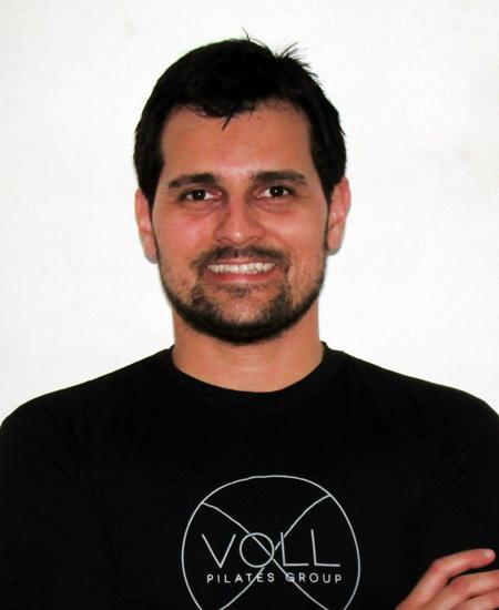 Vinicius Gomez Machado