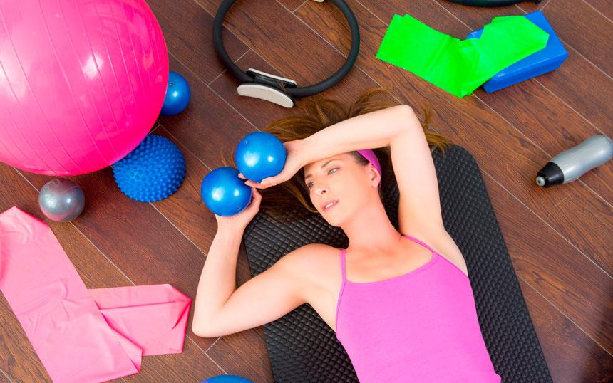 método pilates emagrece