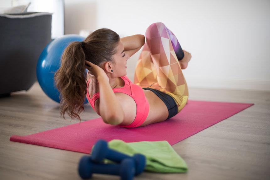 Como utilizar o treinamento funcional dentro de Studio de Pilates?