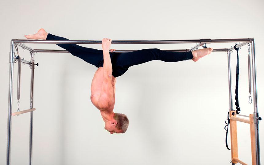 Qual a diferença de alongamento e flexibilidade no Pilates?