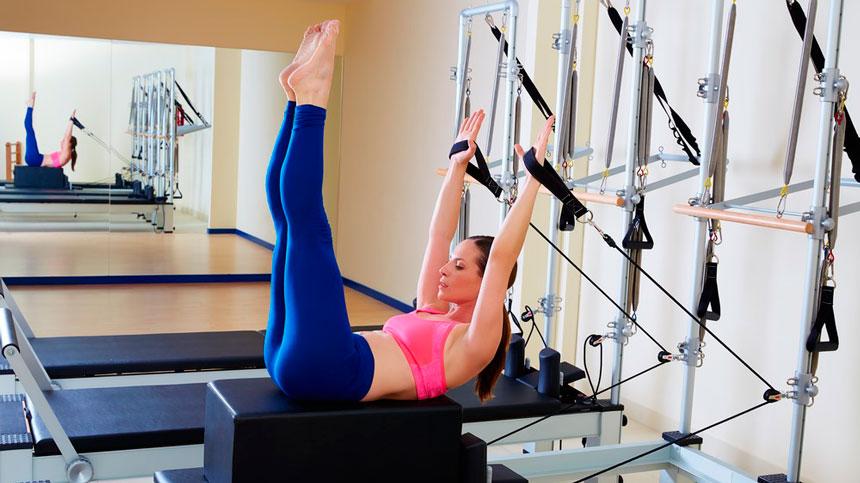 Como se tornar um instrutor de Pilates