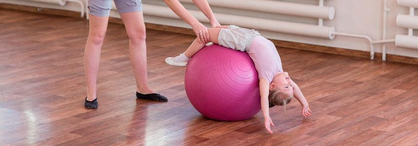 Pilates para crianças (5)