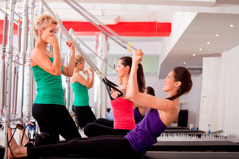 Pilates para iniciantes: Dicas de exercício para o seu novo aluno