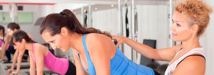 Pilates para ombro 4