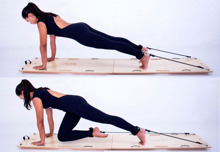 Plank-One-Leg