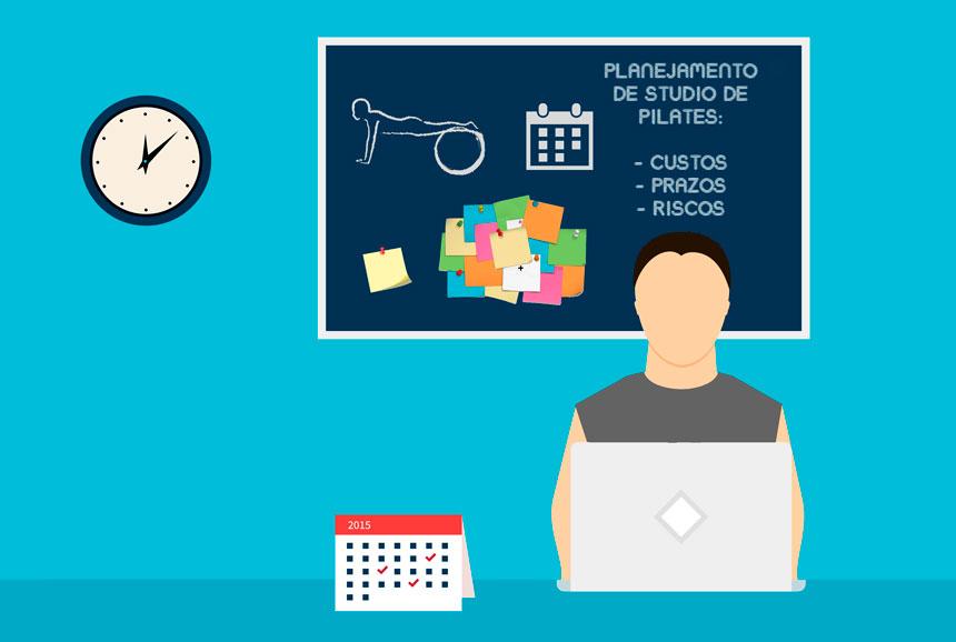 Como fazer um plano de negócios para um Studio de Pilates