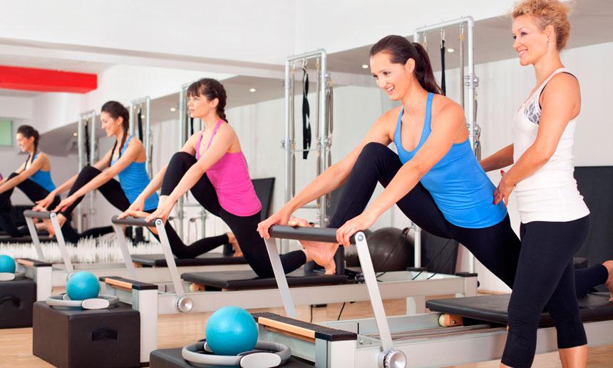 5 passos para montar uma Aula de Pilates