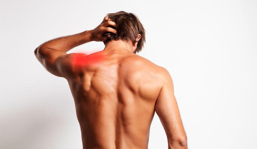 Lesão do Manguito Rotador: Como trabalhar no Pilates?